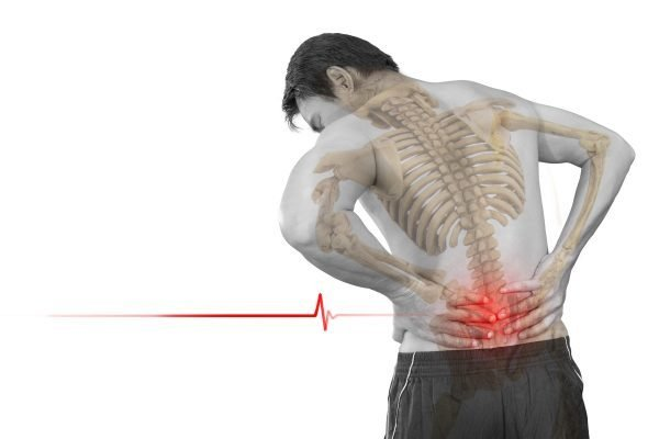 Rolfing NYC Blog | Quick facts on lower back pain