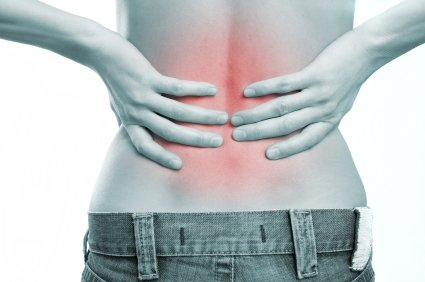 Beliefs about back pain