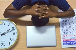 Rolf method nj Blog | Do psychosocial variables at work relate to lower back pain?